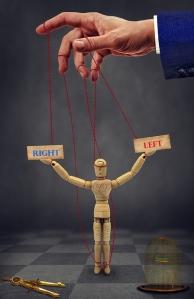 marioneta